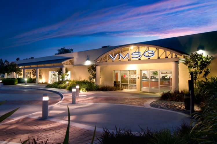 Veterinary Medical and Surgical Group (VMSG) | Ventura Speciality & Emergency Vet